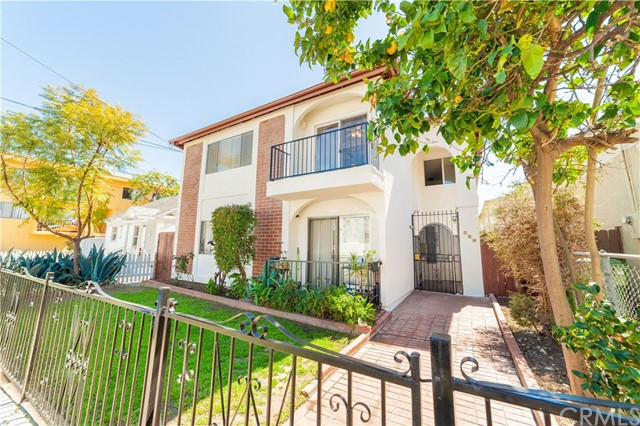 529 16th, San Pedro, California 90731, ,Residential Income,For Sale,16th,SB19061183