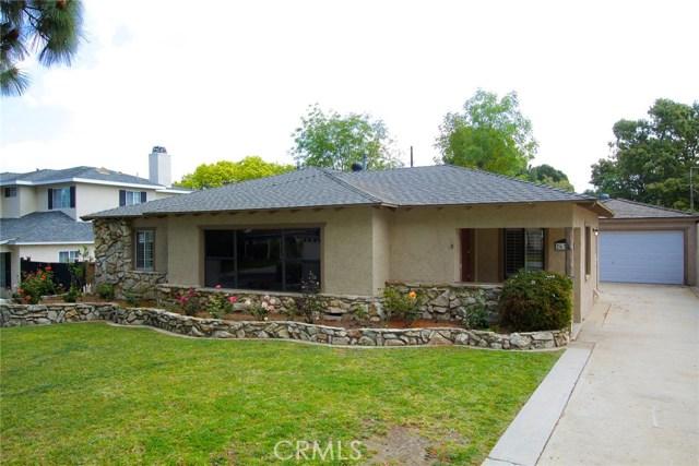 Single Family Home for Sale at 26342 Eshelman Avenue Lomita, California 90717 United States