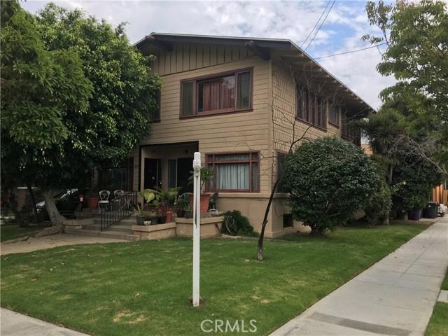 2635 2nd Street, Long Beach, CA, 90803