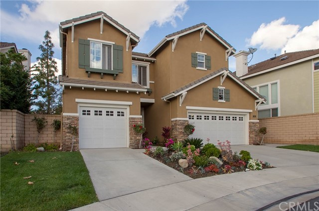 Single Family Home for Sale at 5 Waterside Buena Park, California 90621 United States