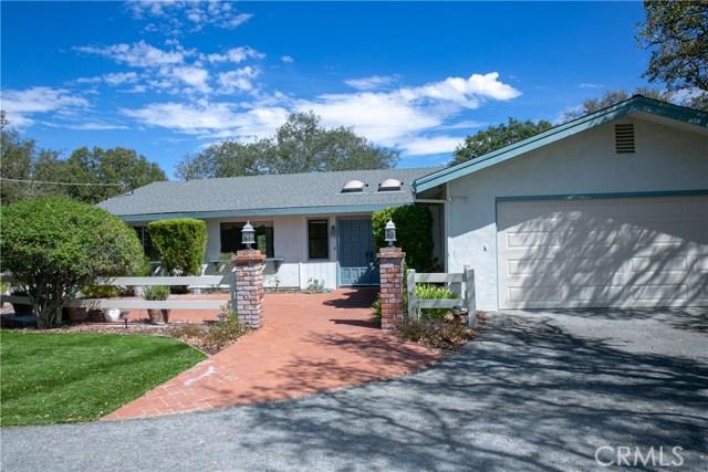 9375 N Santa Margarita Road, Atascadero, California