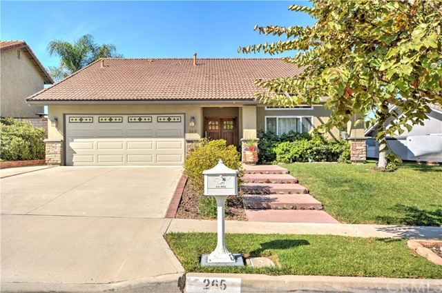 , CA  is listed for sale as MLS Listing PW17237084