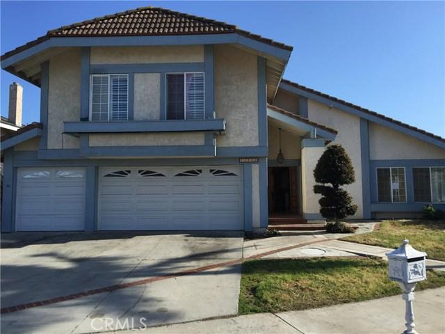 Single Family Home for Sale at 15582 Sandusky Lane Westminster, California 92683 United States