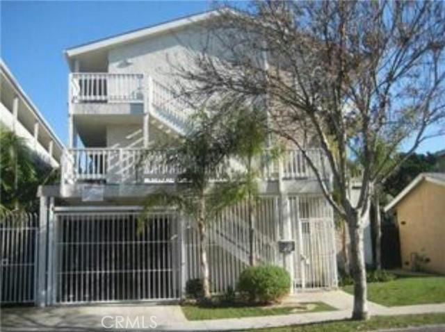 1140 Molino Avenue # 6 Long Beach, CA 90804 - MLS #: OC17208964