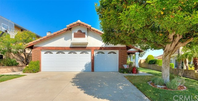 , CA  is listed for sale as MLS Listing TR17218935
