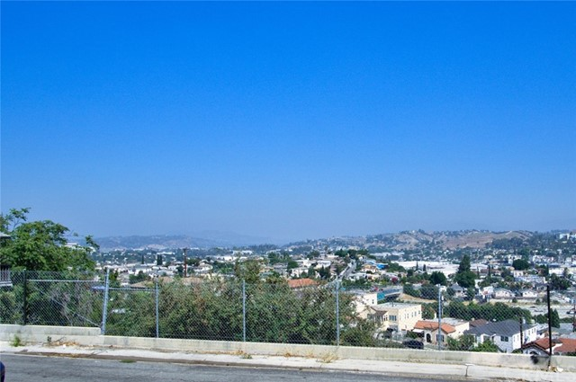 0 Ramboz Los Angeles, CA 90063 - MLS #: PW18142028