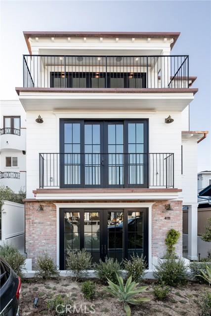 Photo of 411 29th Street, Hermosa Beach, CA 90254