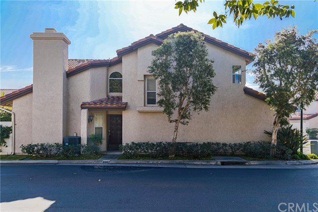 , CA  is listed for sale as MLS Listing OC18000966