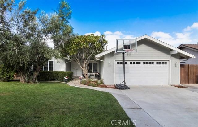 2810 Flower Street, Santa Ana, CA, 92706