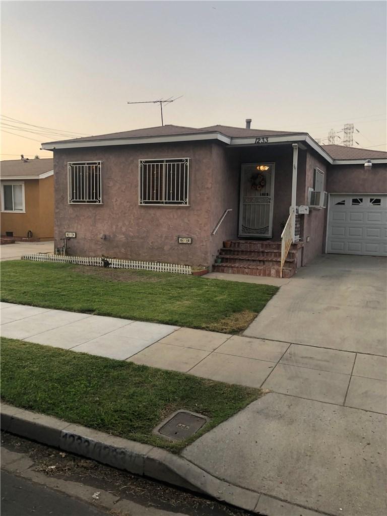 1233 E Eleanor St, Long Beach, CA 90805 Photo