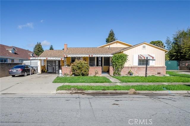 121  Poole Street, Arroyo Grande in San Luis Obispo County, CA 93420 Home for Sale