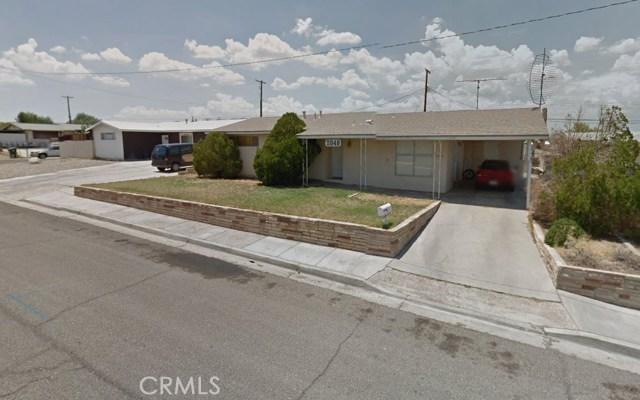 2049 Cortez Street Needles, CA 92363 - MLS #: OC18169744