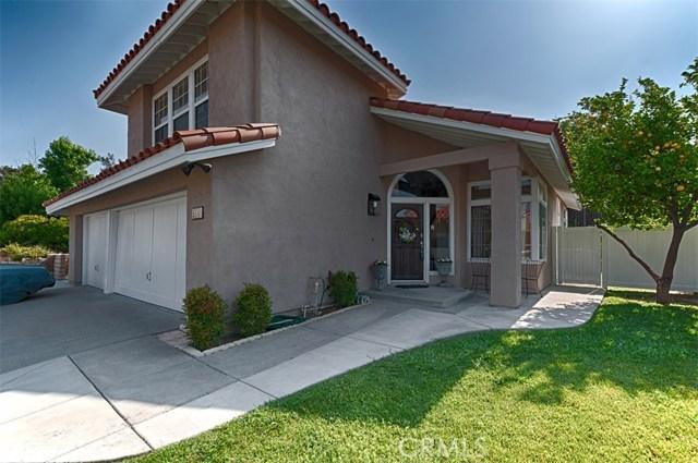 5540 Camino Famosa Yorba Linda, CA 92887 - MLS #: PW17161918