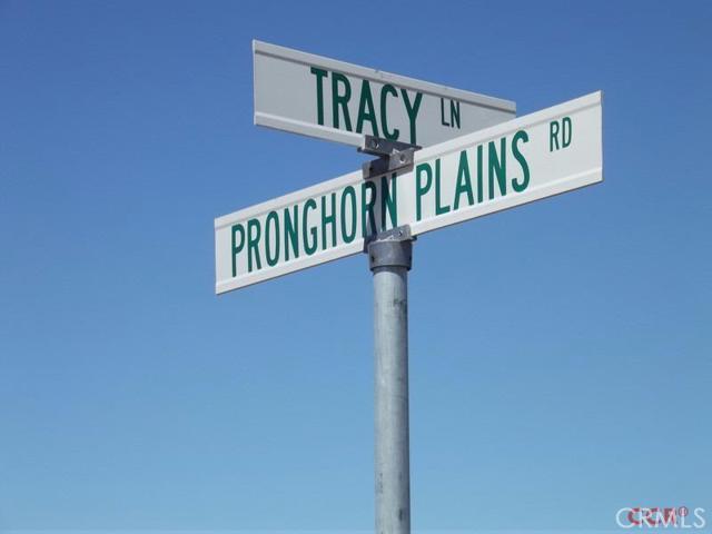 Property for sale at 0 Tracy Lane, Santa Margarita,  CA 93453