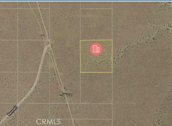 Detail Gallery Image 1 of 1 For 0 Bennett & Hwy 395, Ridgecrest,  CA 93556 - – Beds | – Baths
