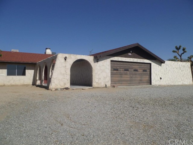 6166 Yucca Mesa Road, Yucca Valley CA 92284