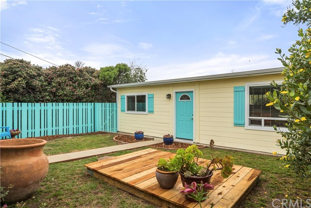 963 Balboa Street Morro Bay, CA 93442 - MLS #: SC17103007