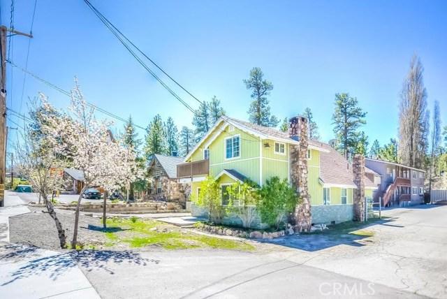 40211 Big Bear Boulevard, Big Bear, CA, 92315