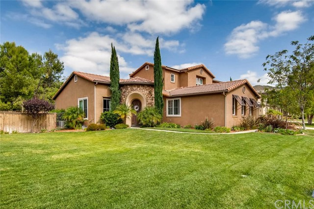14540 CYPRESS POINT TERRACE Valley Center, CA 92082 - MLS #: SW17240192