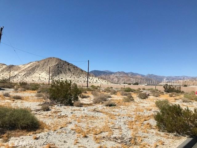0 Oreana Palm Springs, CA 92262 - MLS #: SW17222718