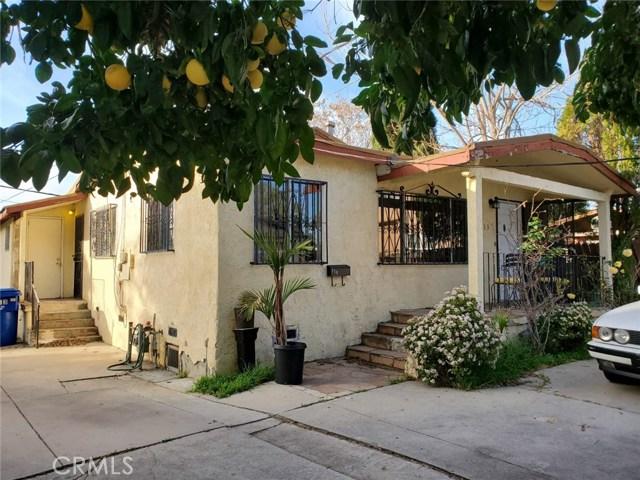 Photo of 213 Rosemont Avenue, Los Angeles, CA 90026
