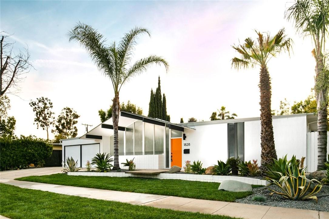 1828 N Woodside Street, Orange, California