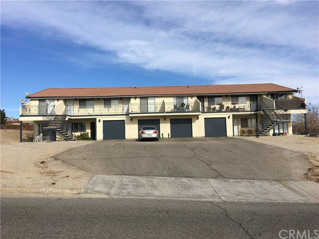 16321 Siskiyou Road 3, Apple Valley, CA, 92307