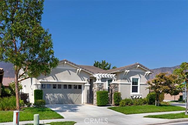 23893 Kaleb, Corona, California