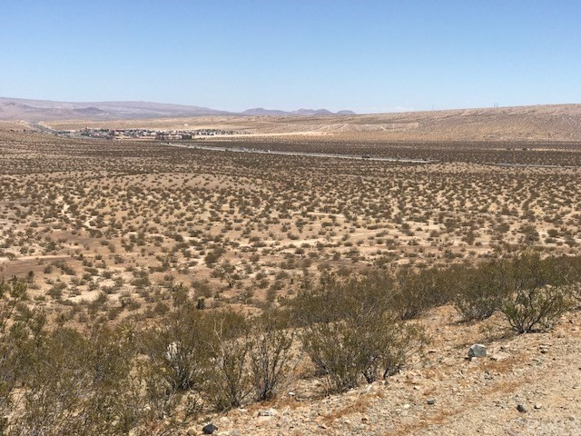 Land for Sale at Sun Valley Street Barstow, California United States
