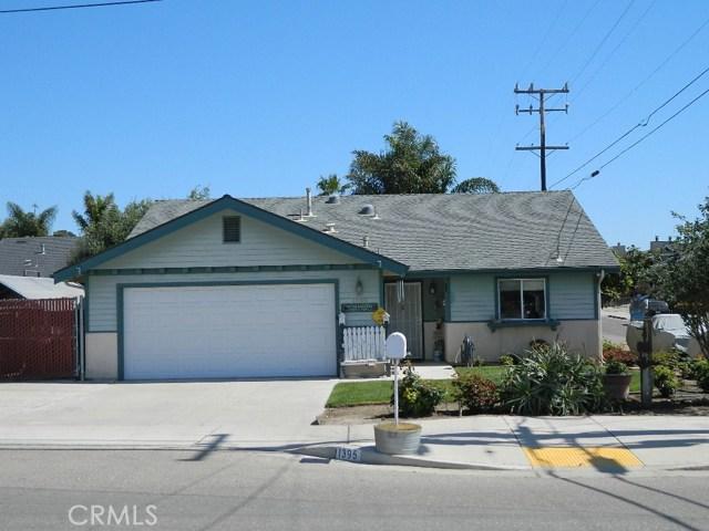 1395 23rd Street, Oceano, CA 93445