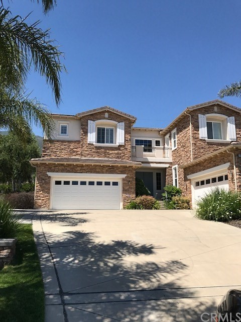 Single Family Home for Rent at 4919 Lone Acres Court Rancho Cucamonga, California 91737 United States