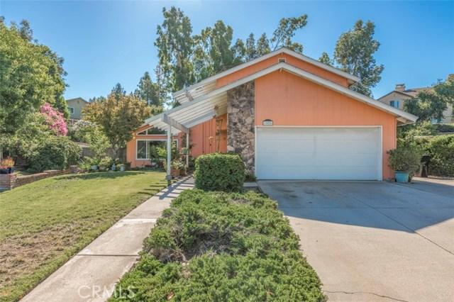 1826 Sandalwood Avenue Fullerton, CA 92835 - MLS #: PW17221456