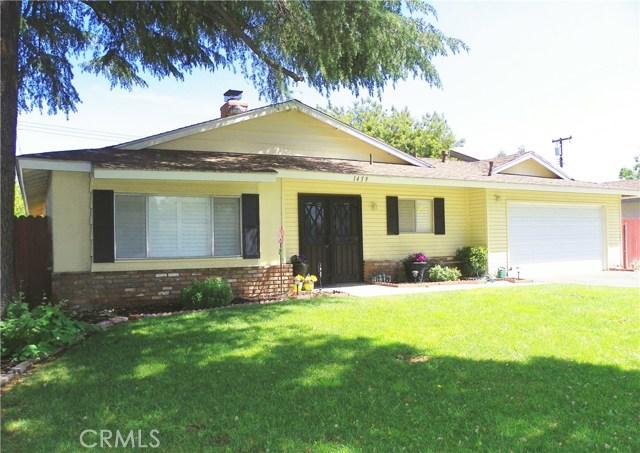 1459 Cambridge Ave, Redlands, CA 92374 - 4 Beds | 1 Baths