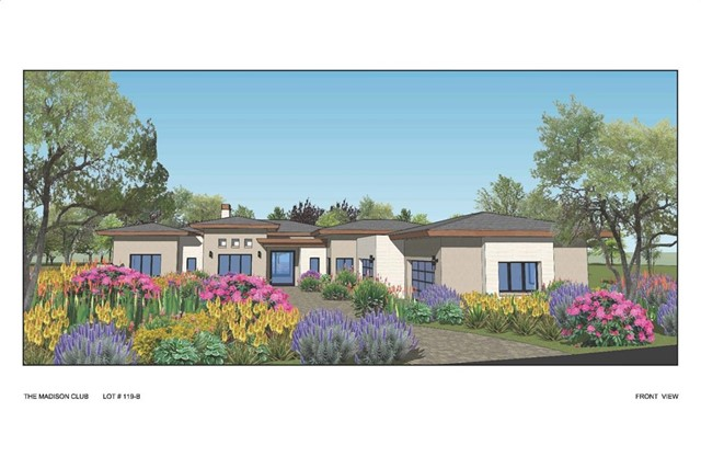 Single Family Home for Sale at 81771 Baffin Ave Lot 119B 81771 Baffin Ave Lot 119B La Quinta, California 92253 United States