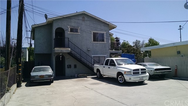 5714 Orange Avenue, Long Beach, CA, 90805