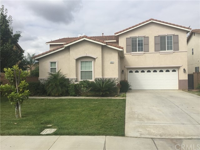 Single Family Home for Rent at 6881 Landing Court Mira Loma, California 91752 United States
