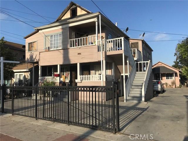 311 S Pecan St, Los Angeles, CA 90033 Photo 0