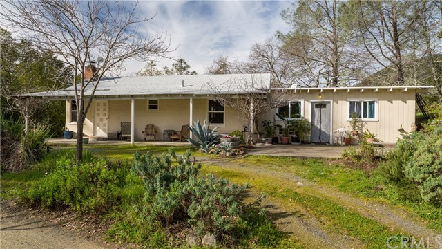 Single Family Home for Sale at 4106 Lake County Calistoga, California 94515 United States