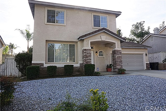 Single Family Home for Rent at 1513 Haddington Drive Riverside, California 92507 United States
