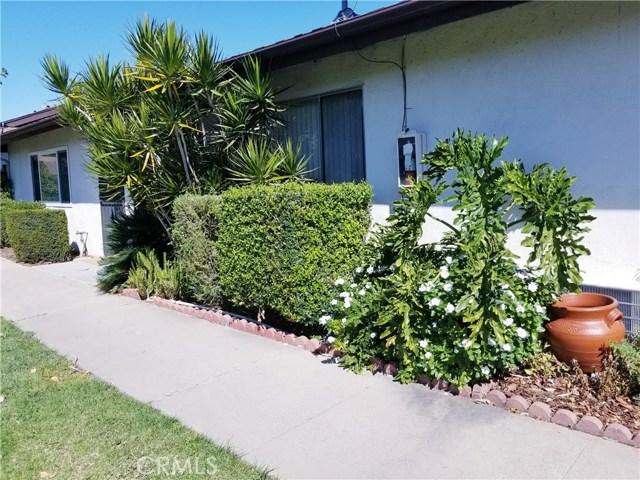 1800 E Heim Avenue Unit 70 Orange, CA 92865 - MLS #: PW18262607