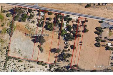 Single Family for Sale at 780 Lakeshore Lake Elsinore, California United States