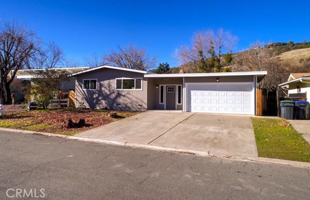 12764 Island Cr, Clearlake Oaks, CA 95423 Photo