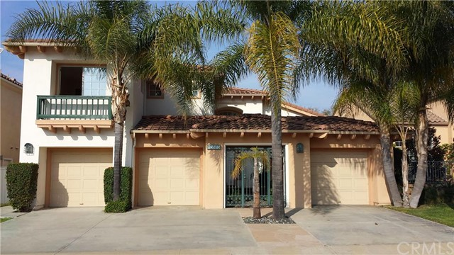 Single Family Home for Rent at 12605 Prescott Tustin, California 92782 United States