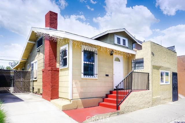 1251 W Florence Av, Los Angeles, CA 90044 Photo