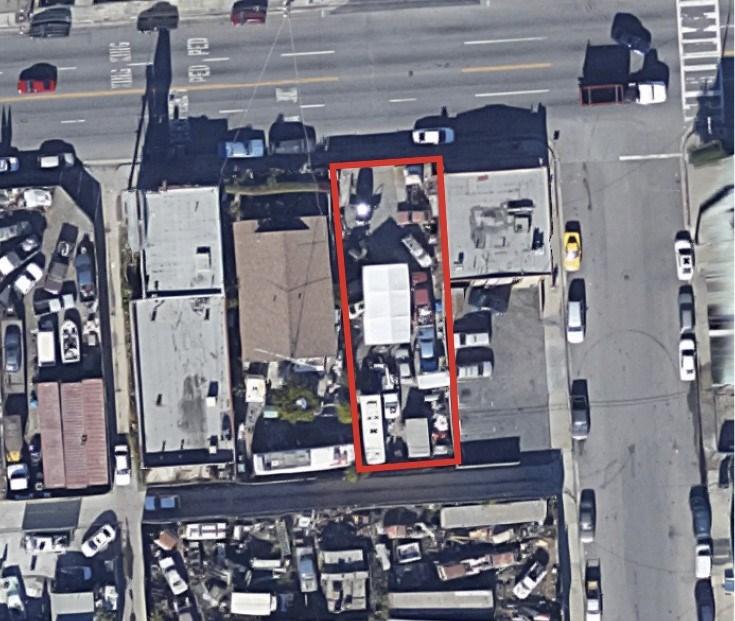 1124 Anaheim Street Wilmington, CA 0 - MLS #: SB18075383