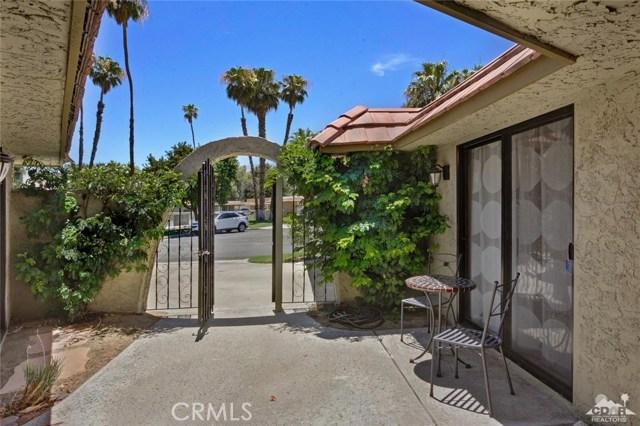 68944 Calle Montoro Cathedral City, CA 92234 - MLS #: 218016554DA