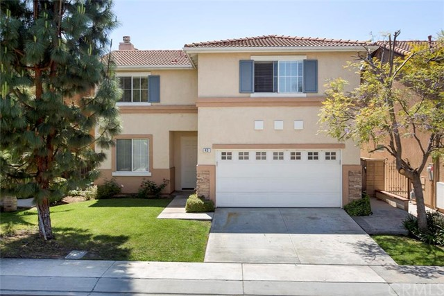 43 Boulder Creek Way Irvine CA  92602