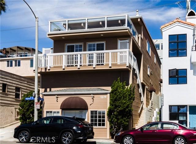4108 Highland Avenue  Manhattan Beach CA 90266