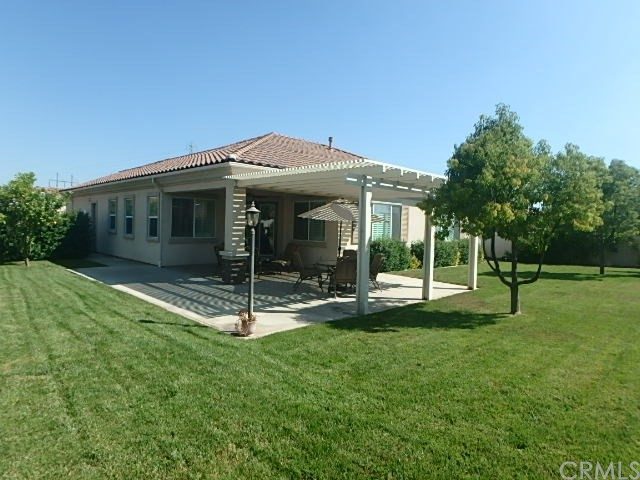 1715 Reyes Lane Beaumont, CA 92223 - MLS #: PW17126011