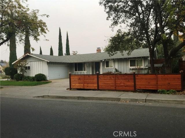 2552 Mariposa Av, Chico, CA 95973 Photo
